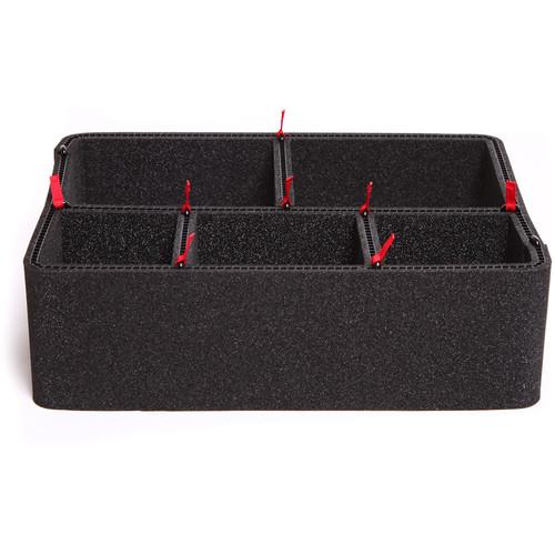 TrekPak Customizable Modular Insert Kit for HPRC 2300 Case