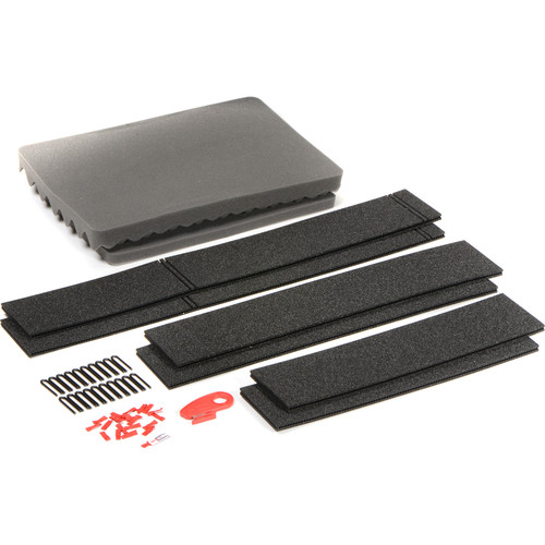 TrekPak Divider Kit for HPRC 2500 Case