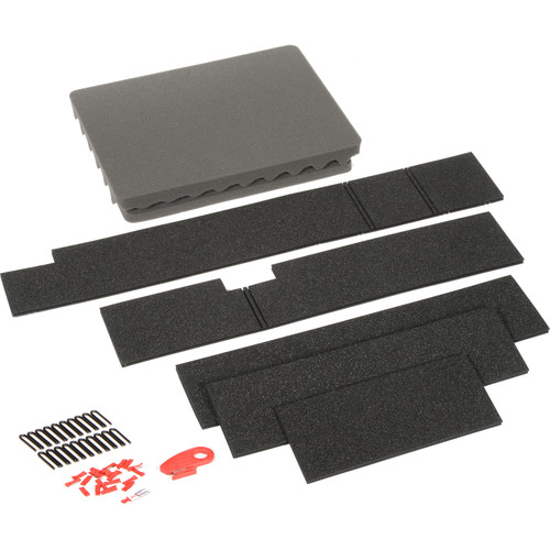 TrekPak Foam Insert for HPRC 2550W Cases