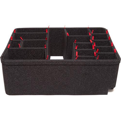 TrekPak Customizable Modular Insert Kit for SKB iSeries 3i 2217-10 Utility Case