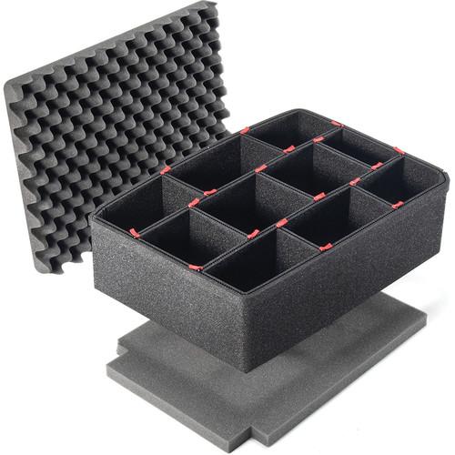 TrekPak Divider Kit for Pelican iM2100 Storm Case