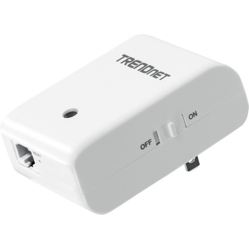TRENDnet TEW-713RE N150 Easy-N-Range Extender