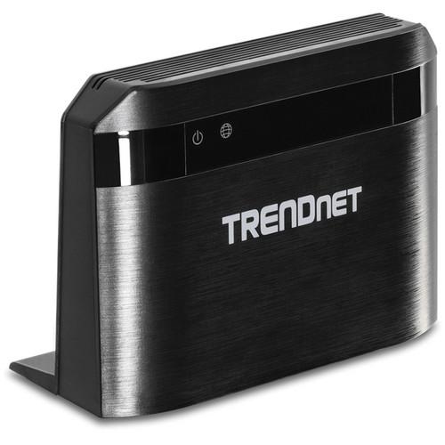 TRENDnet TEW-732BR N300 Wireless Router