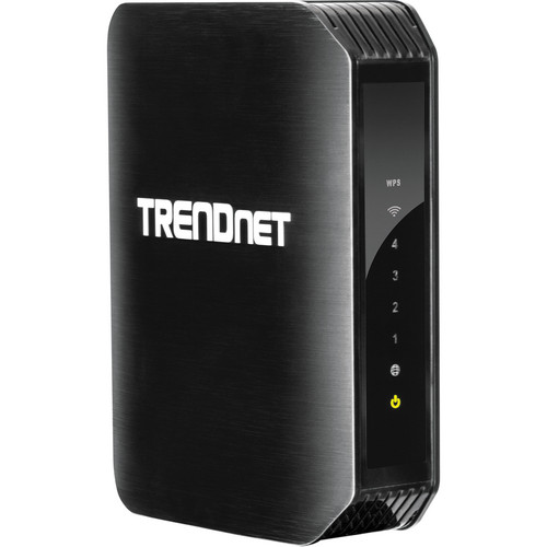 TRENDnet N300 Wireless Gigabit Router