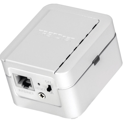 TRENDnet TEW-737HRE N300 Wireless Range Extender