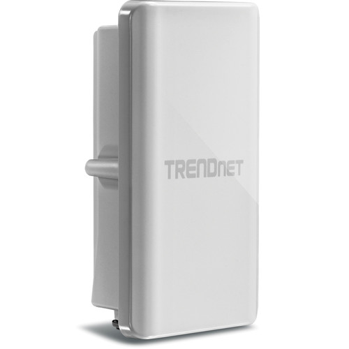 TRENDnet TEW-738APBO 10 dBi Outdoor PoE Access Point Version 1.0R