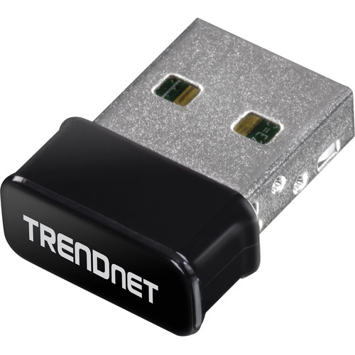 TRENDnet Micro AC1200 Wireless USB Adapter