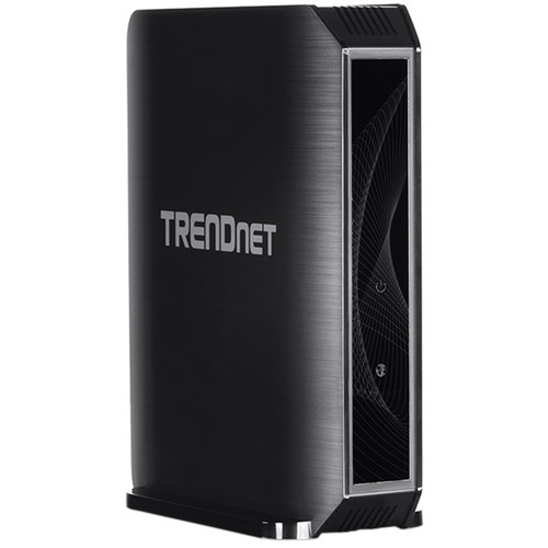 TEW-823DRU Dual-Band Wireless AC1750 Gigabit Router - $29.95 at  bhphotovideo.com