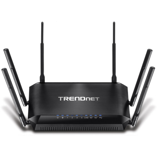TRENDnet AC3200 Tri Band Wireless Router