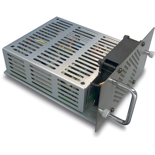 TRENDnet TFC-1600RP Redundant Power Supply Module for TFC-1600 16-Bay Fiber Converter Chassis (100 - 240V)