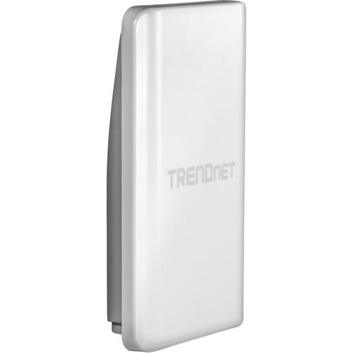 TRENDnet TEW-740APBO N300 10 dBi Wireless Outdoor PoE Access Point