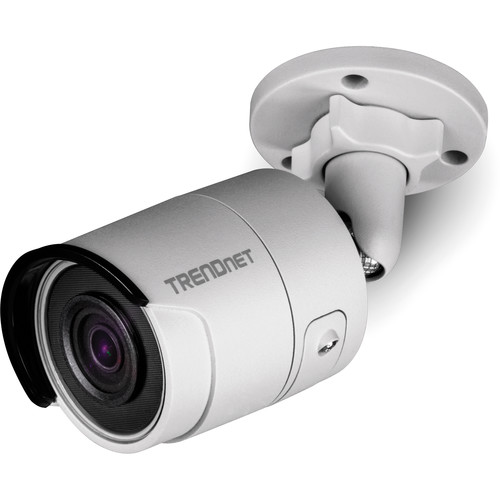 TRENDnet TV-IP316PI 5MP Outdoor Network Bullet Camera with Night Vision