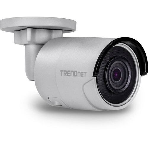TRENDnet TV-IP318PI 8MP Outdoor Network Bullet Camera with Night Vision