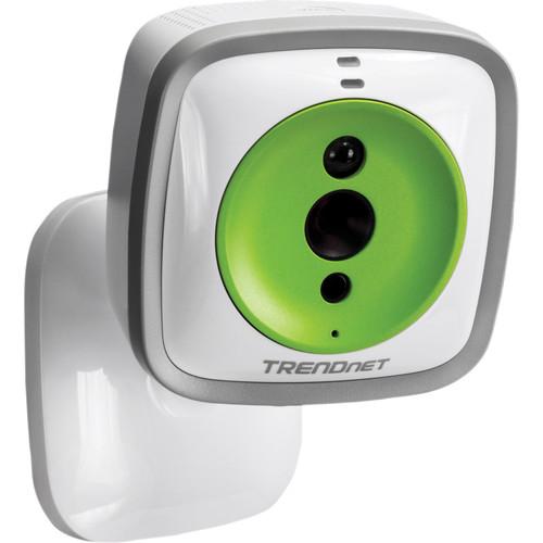 TRENDnet TV-IP743SIC Wi-Fi Baby Cam
