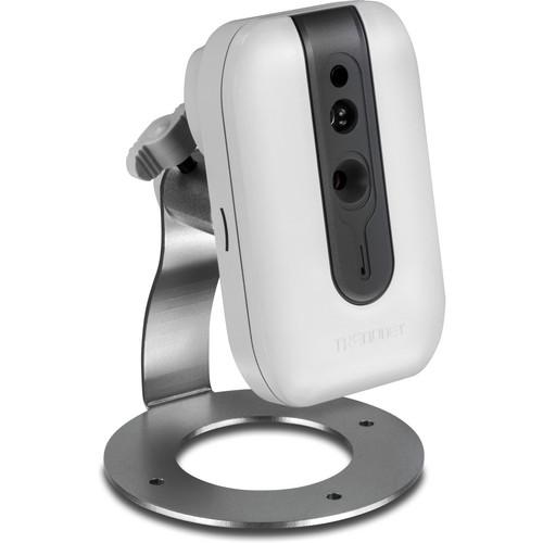 TRENDnet TV-IP762IC Wireless Day/Night CCTV IP Camera