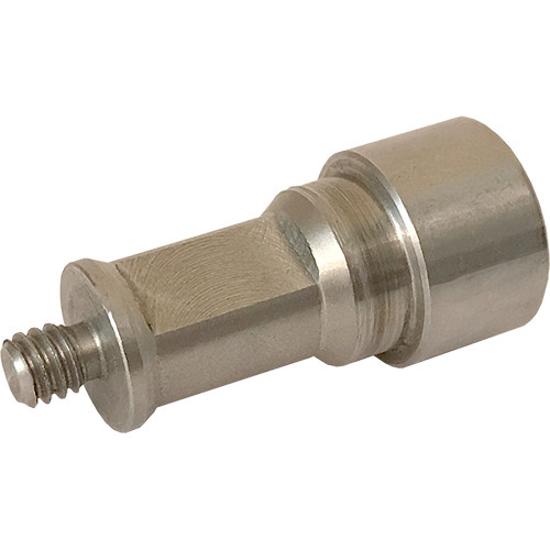 "Triad-Orbit 5/8"" Female to 5/8"" Male Stud Adapter"