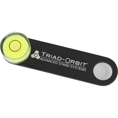 Triad-Orbit Micro Level