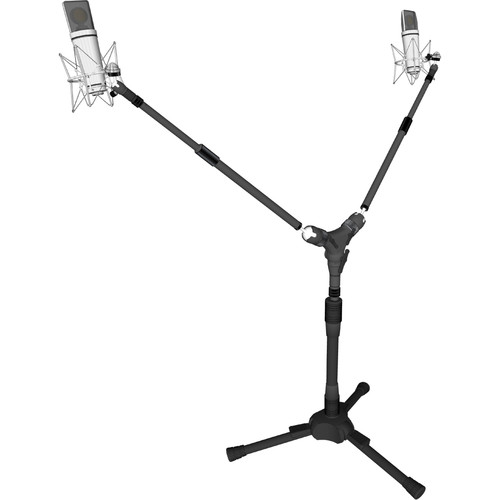 Triad-Orbit Short-Tripod T1 Stand with O2, and M2 System Kit