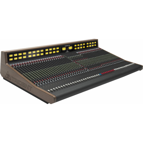 Trident Audio Full VU Meter Bridge Option for the Trident 88 40-Channel Console