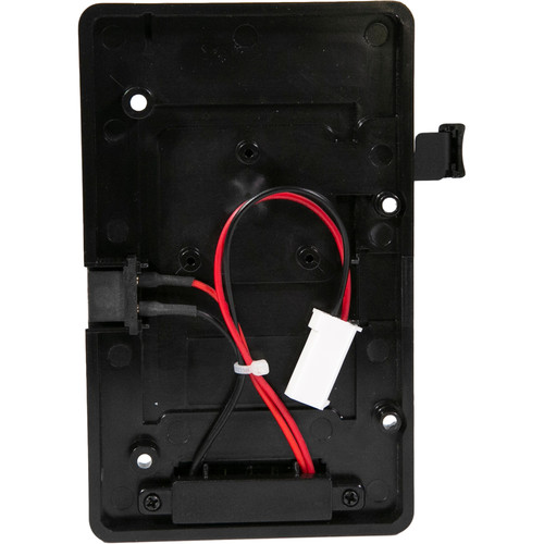 TRIGYN Gear V-Mount Battery Plate with One D-Tap Out