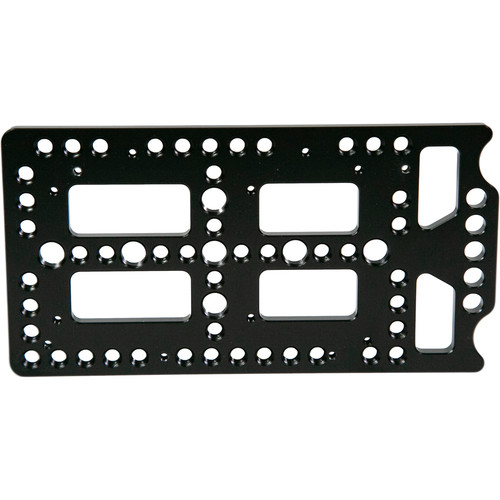 TRIGYN Gear Director Kit Cheese Plate for Battery Plate Mounting