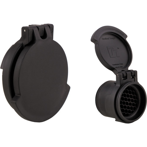 Trijicon Tenebraex Flip-Cap Set with ARD Anti-Reflecive Device for 1-6x24 VCOG