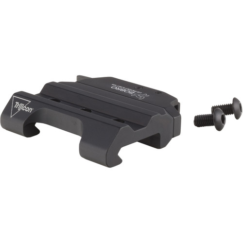 Trijicon Compact Quick Release ACOG Riflescope Mount (Low)
