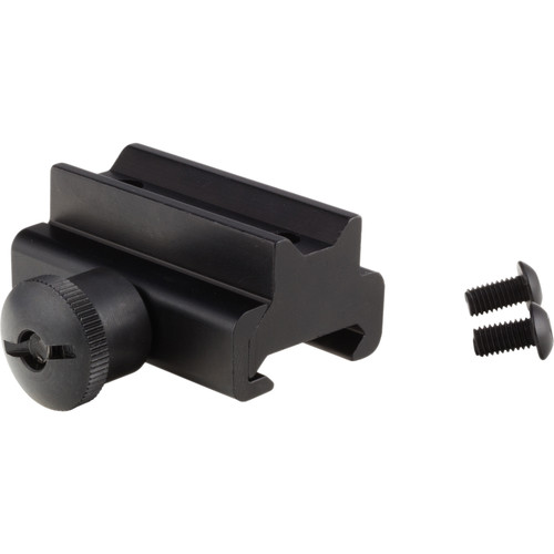 Trijicon Compact ACOG High Picatinny Riflescope Mount with Colt Knob