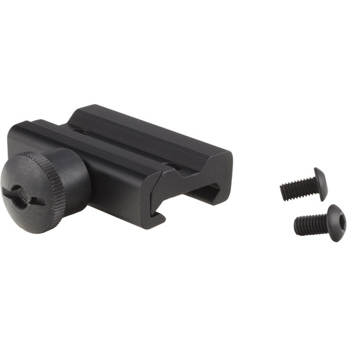 Trijicon Compact ACOG Low Picatinny Riflescope Mount with Colt Knob