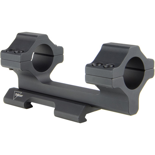 "Trijicon Quick Release Mount for AccuPoint Riflescopes (1"" Main Tube)"