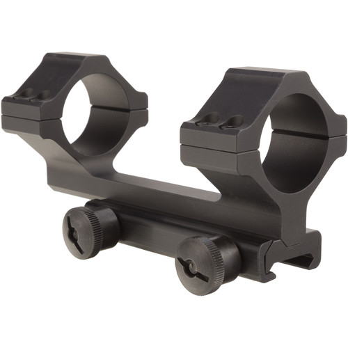 Trijicon 34mm Riflescope Colt Knob Mount (20 MOA Cant,Matte Black)