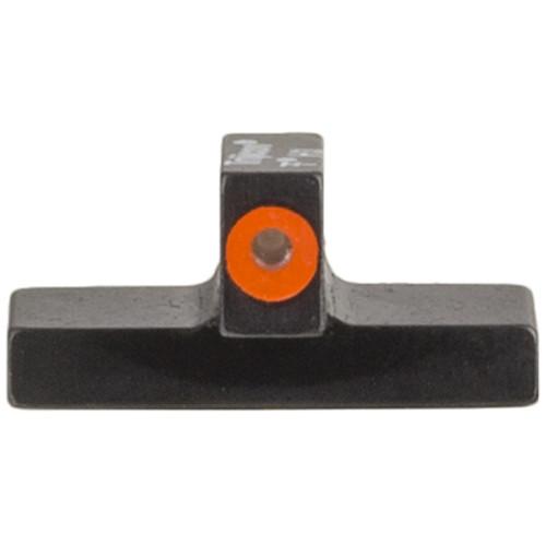 Trijicon HD XR Front Sight for Beretta APX Pistols (Orange Outline, Matte Black)