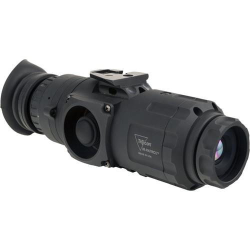 Trijicon Electro-Optics IRMO-250 IR-Patrol 1x19mm f/1.2 Thermal Night Vision Monocular