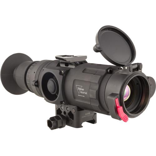 Trijicon Electro-Optics RMS-35 REAP-IR 2.5x35mm f/1.14 Mini Thermal Night Vision Riflescope