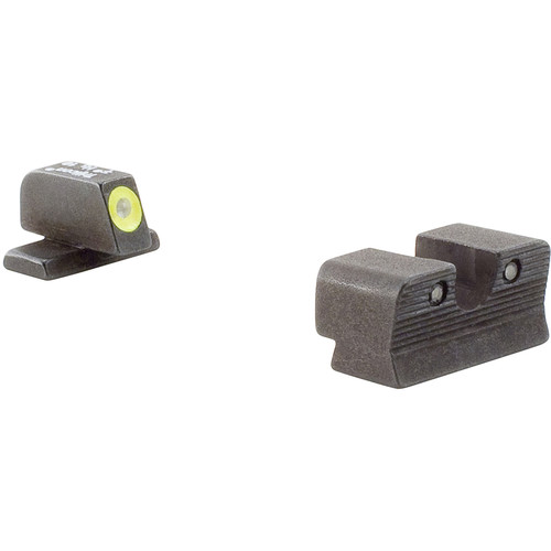 Trijicon FNH HD Night Sight Set (Yellow Front Outline)