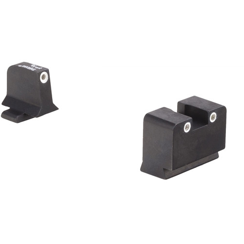 Trijicon Bright & Tough Night Sight for FNH 509 (Green Front/Rear Lamps)