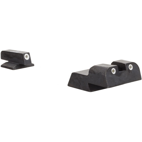 Trijicon Bright & Tough Night Sight for Remington RP9 (Green Front/Rear Lamps)