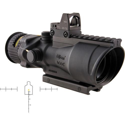 Trijicon TA648RMR-308A ACOG 6x48 Scope