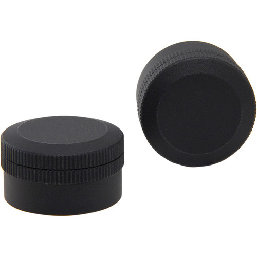 Trijicon AccuPoint 1-4x24 Replacement Adjuster Cap Covers