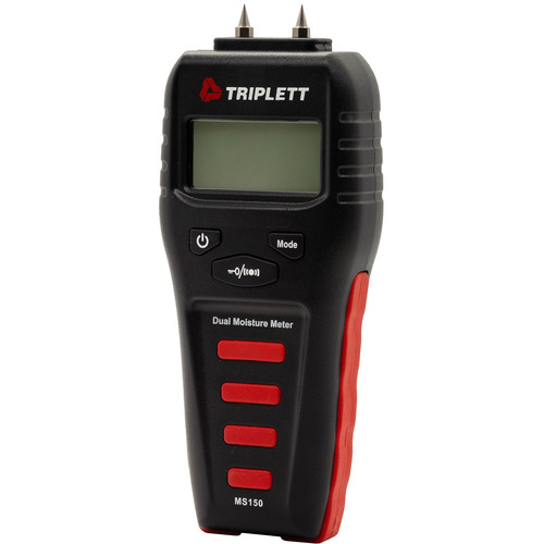 Triplett Pin/Pinless Moisture Meter