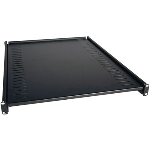Tripp Lite SmartRack SRSHELF4PHD Heavy-Duty Fixed Shelf (Black)