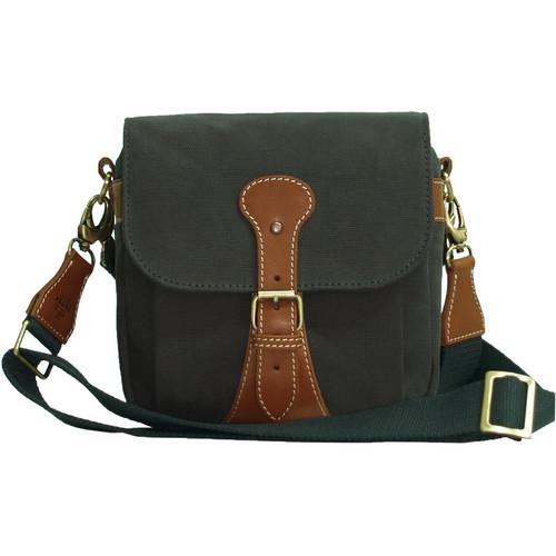 Tritek Myra Camera & Travel Shoulder Bag (Small, Anthracite)