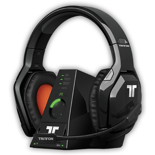 Tritton Warhead 7.1 Wireless Surround Headset