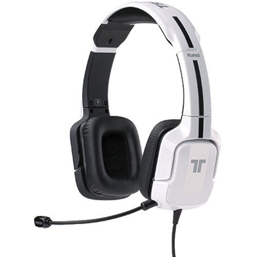 Tritton Kunai Stereo Headset for PlayStation 3 and PS Vita (White)