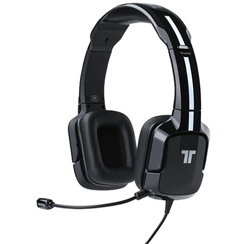 Tritton Kunai Stereo Headset for PlayStation 3 and PS Vita (Black)