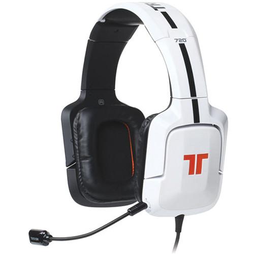 Tritton 720+ 7.1 Surround Headset (White)