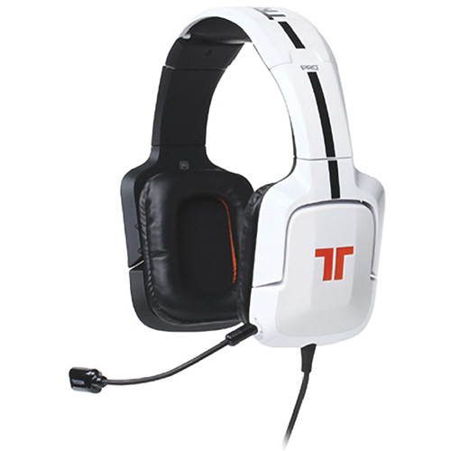 Tritton Pro+ 5.1 Surround Headset for Xbox 360, Playstation 3, & Playstation 4