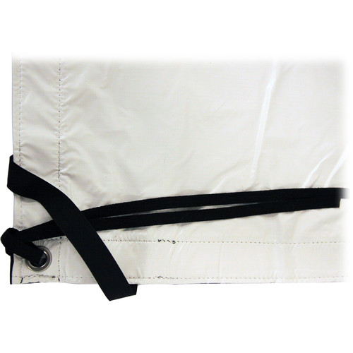 TRP WORLDWIDE U12 Ultrabounce (White/Black, 12 x 12')