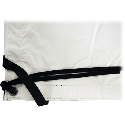 TRP WORLDWIDE U6 Ultrabounce (White/Black, 6 x 6')