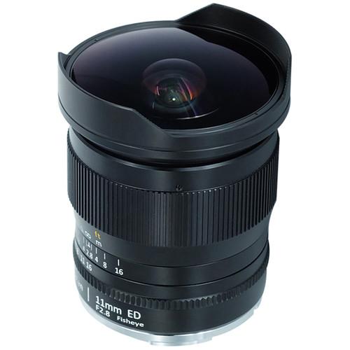 TTArtisan 11mm f/2.8 Lens for Nikon Z